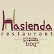 Hasienda ресторант by Zavedenia.bg