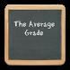 The Average Grade by Shaze