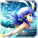 Mermaid HD LiveWallpaper by kimvan