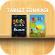 Tablet Edukasi by Valerie Studio