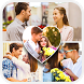 Love Collage - Photo Editor by Cheeseing Delight App Studio
