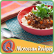Moroccan Recipes by QueenStudio