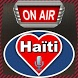 Radio For Signal FM 90.5 Haiti by AM FM Radio Stations Gratis Musica ANGUIANAPPS