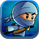 Ninja Shinobi Run by IMYS