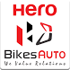 Bikes Auto - Hero Ahmedabad by IT Oceans Web Solutions