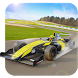 Fast Formula Car On Racing Track Game by Vector3 Solutions