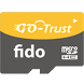 Go-Trust FIDO by GOTrust Technology Inc.