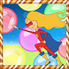 Bubble Shooter Hero by bubble shooter cartoon game