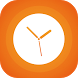 Hours Worked Time Tracker by John MacAdam