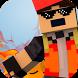 Craft Catch Go: Pixel Monster