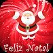 Imagens com Frases de Natal by Leprechaun Apps