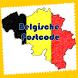 Postcode Belgische by mz4mobile