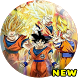 Super Saiyan Wallpaper Live by NeoutronApps
