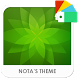 Lewa Xperia Theme by Nota Dao