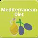 Mediterranean Diet Guide by Prestige Worldwide Apps, Inc