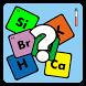 Quiz de la tabla periodica