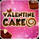 Valentine Cake Mania by Richkey App