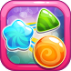Jelly Gummy Candy Splash Mania by Tails Studios