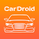 CarDroid by UonMap International Limited