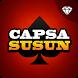 Diamond Capsa Susun by K&T Studio