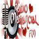 Web Rádio Manancial FM by BRLOGIC