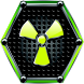 Scanner Geiger Radiation Prank by Kingdom Inc.