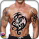 3D Tattoo Design by Android Hunt