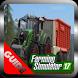 New Farming Simulator 17 Trick by gedrug greg