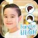 Baby Boy Hair Styles by Omkarinat