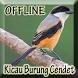 Kicau Burung Cendet Juara by Big Emo Labs