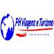 PH Viagens: Agência de Viagem by CNT APPS