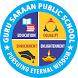 GURU SARAAN PUBLIC SCHOOL by Appscook Technologies
