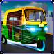 Chennai Auto Traffic Rickshaw by Gamesgear Studios
