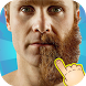 Beard Photo Booth by Genylabs