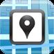 Venue Map for foursquare by Kosuke Ogawa