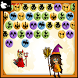 Halloween Games Bubble Shooter by little apple