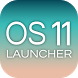 OS Launcher For PHONE X