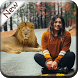 Wild Animal Photo Frames Editor by Pixel Apps Developer
