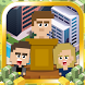 Business Simulator Game by Qliq