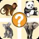 Guess Animals HD by Quarto Nich