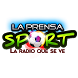 Radio La Prensa Sport by MakroDigital