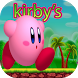 Super Adventure of Kirby by Sampurna Adventure Game