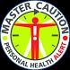 Master Caution by HealthWatch