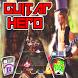 Trick Guitar Hero by Tawakalah
