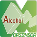MorSensor Alcohol by NARLabs_CIC_IESD