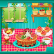Sweet Shop - Cooking Games For Girls