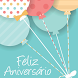 Feliz Aniversário by Bay Apps World