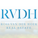 Ross Van Der Hoek -Real Estate by MIH Mobile Apps