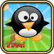 Penguin Games for Kids Free by Waterly Edellean Studio