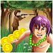 Jungle Kid Run Adventure Free by Aboubaker Maalainine